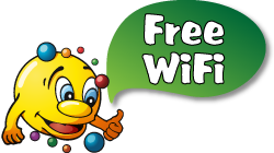 yellow-freewifi